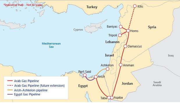mapofarishashkelonpipeline GeoPol Intelligence